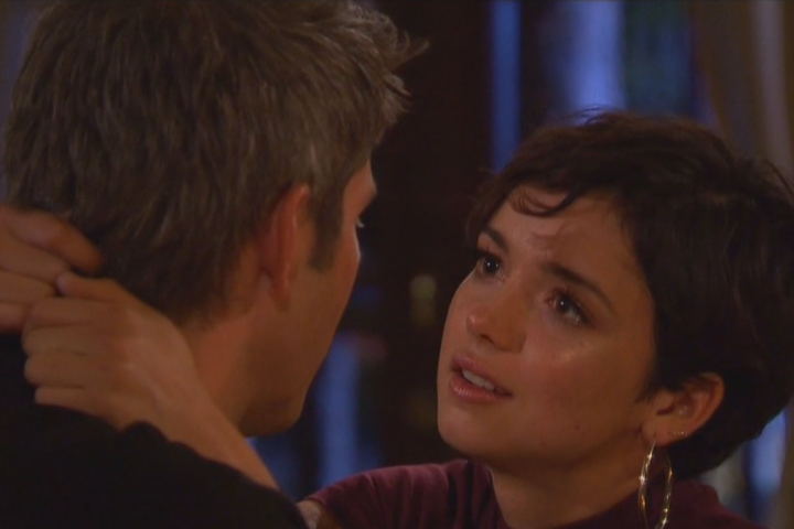 Bachelor-Recap: The Bekah-Bombshell